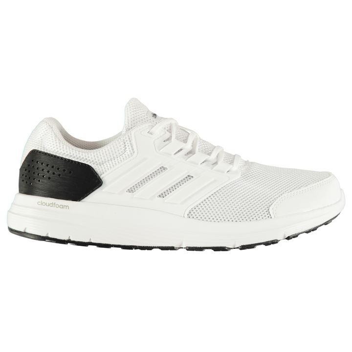 premium selection a4f6a a62bb Shoes - Adidas Galaxy 4 Mens Trainers (Wht Wht Blk) - 10(44.7) was listed  for R976.00 on 11 Aug at 00 01 by Brand Zone in Johannesburg (ID 353707290)