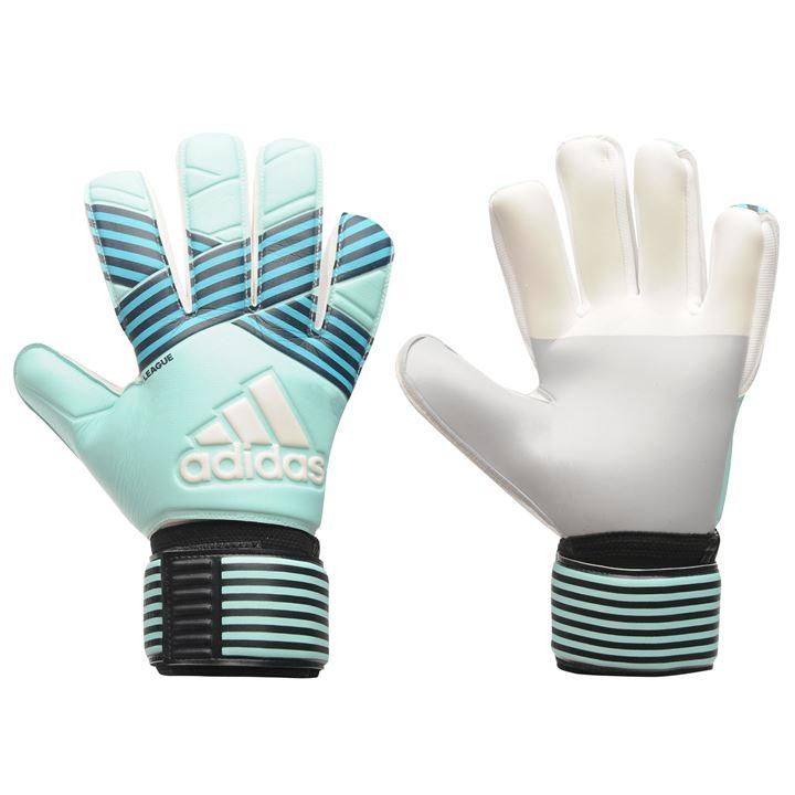 official photos dc71f e6abc adidas ace league junior goalkeeper gloves